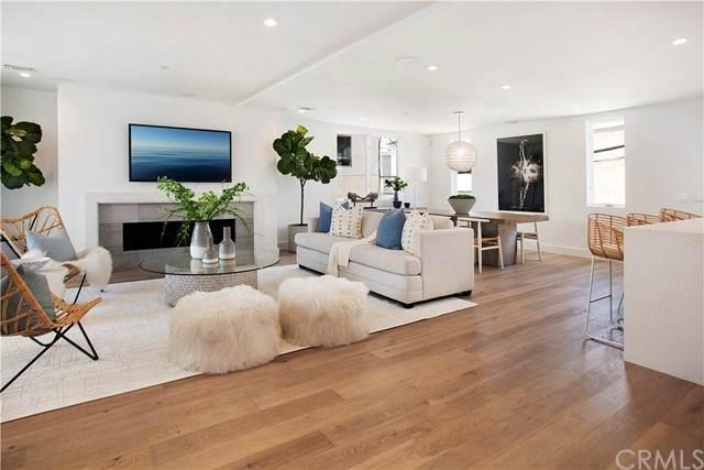 319 Jasmine, Corona Del Mar, CA 92625 (#NP21092045) :: The Legacy Real Estate Team