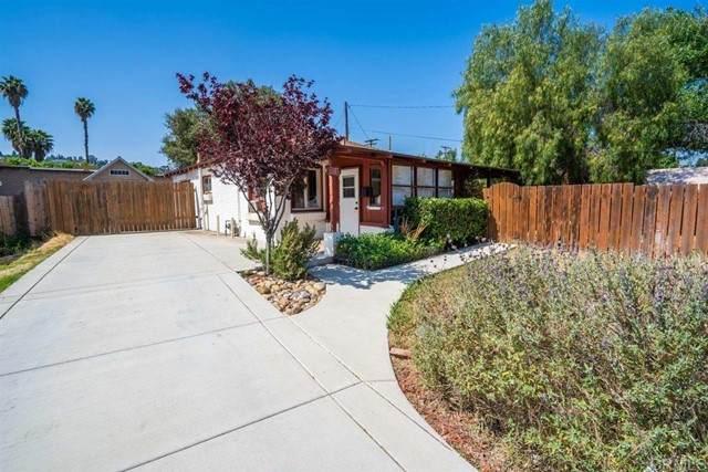 915 Gray Drive, El Cajon, CA 92020 (#NDP2105141) :: The Legacy Real Estate Team