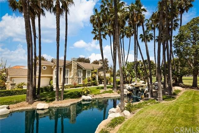 19412 Woodlands Drive, Huntington Beach, CA 92648 (#OC21091202) :: Yarbrough Group