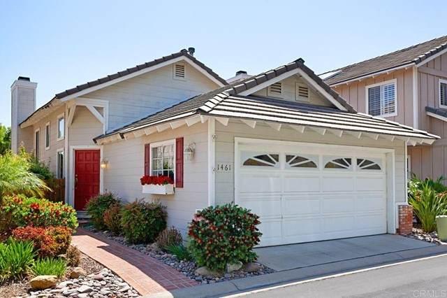 1461 Golden Harvest, El Cajon, CA 92019 (#PTP2103166) :: The Legacy Real Estate Team