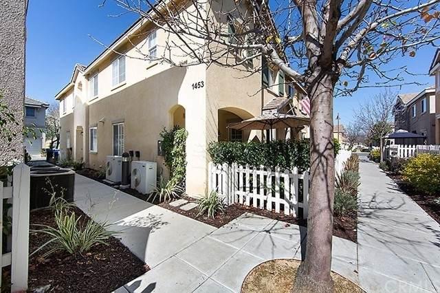 1453 Levant Ln #6, Chula Vista, CA 91913 (#SW21099285) :: The Legacy Real Estate Team