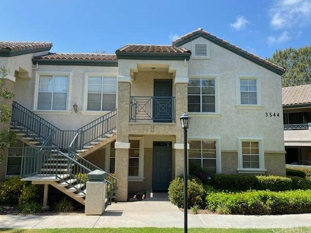 3544 Caminito El Rincon #51, San Diego, CA 92130 (#RS21094216) :: The Stein Group