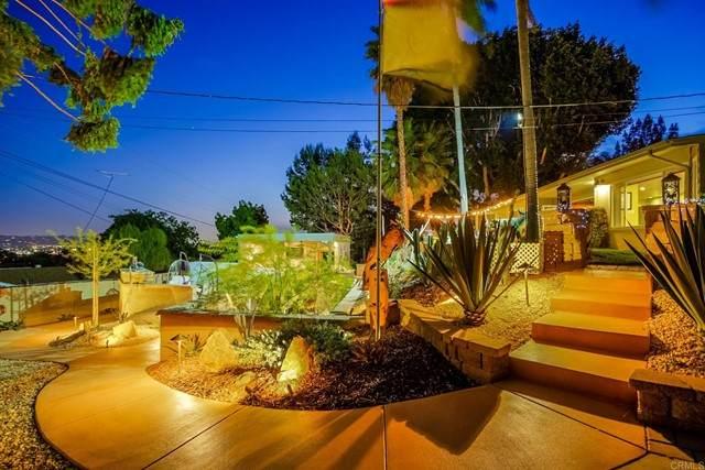 1715 Pepper Drive, El Cajon, CA 92021 (#PTP2103177) :: The Legacy Real Estate Team