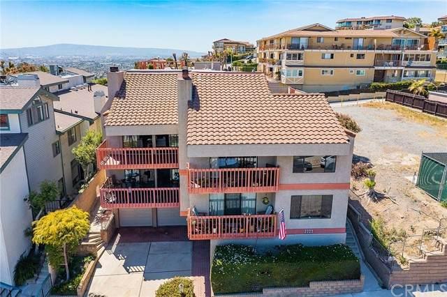 2229 Molino Avenue #104, Signal Hill, CA 90755 (#PW21100106) :: The Legacy Real Estate Team