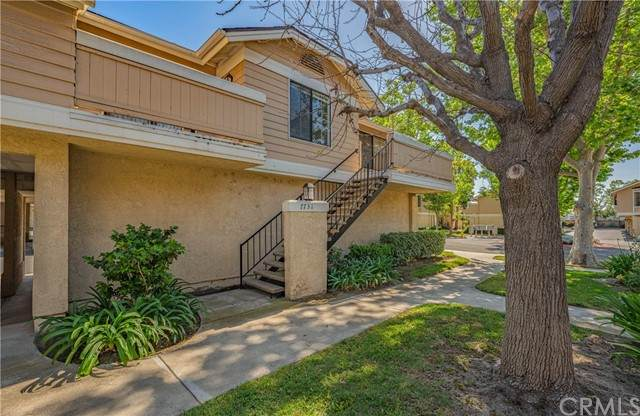 7731 Moordale Circle #214, Stanton, CA 90680 (#OC21099489) :: The Legacy Real Estate Team