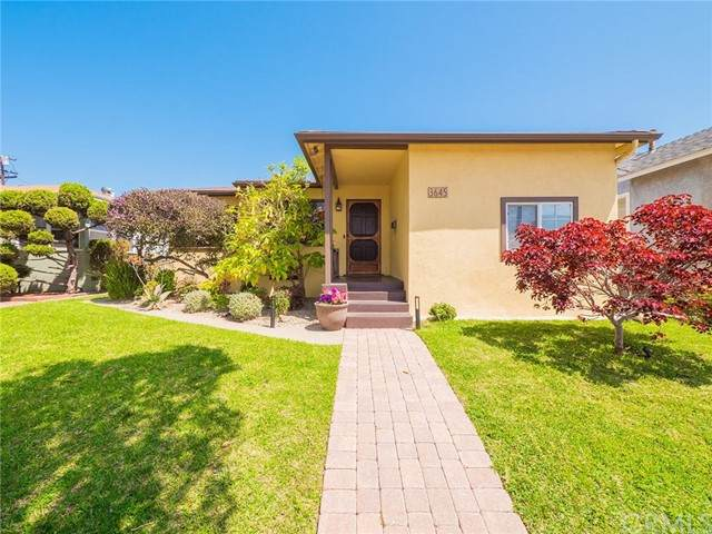 3645 E 17th Street, Long Beach, CA 90804 (#RS21100319) :: The Legacy Real Estate Team