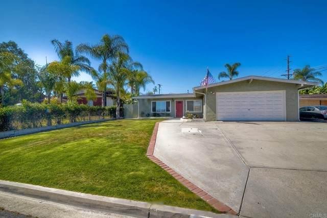611 Bach Street, Vista, CA 92083 (#NDP2105171) :: Team Forss Realty Group