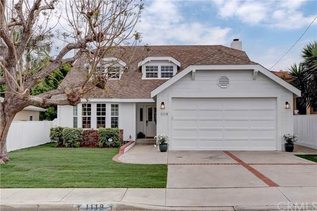1119 Ford Avenue, Redondo Beach, CA 90278 (#SB21074686) :: The Legacy Real Estate Team