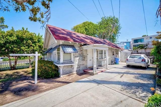 216 Camino Real, Redondo Beach, CA 90277 (#SB21100441) :: The Legacy Real Estate Team