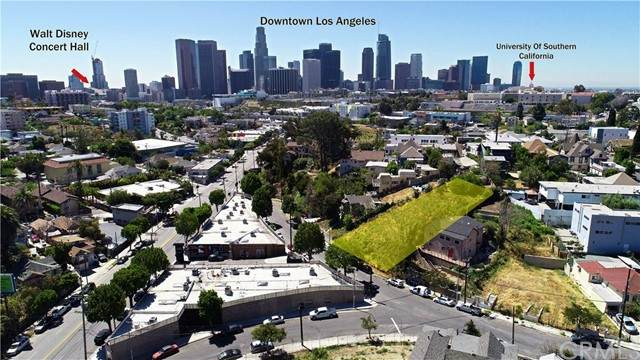 1532 W Court St, Echo Park, CA 90026 (#DW21100410) :: The Legacy Real Estate Team