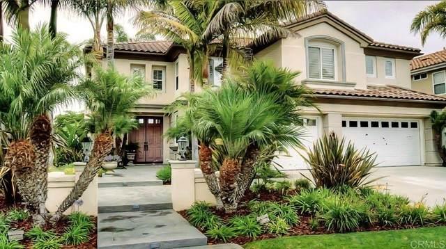958 Merganser Lane, Carlsbad, CA 92011 (#NDP2105204) :: The Legacy Real Estate Team