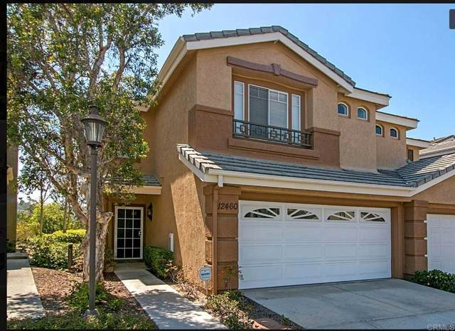 12460 Ruette Alliante, San Diego, CA 92130 (#NDP2105207) :: The Stein Group