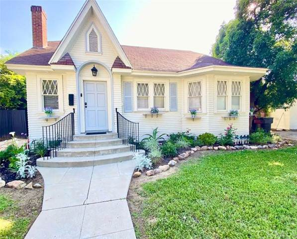 3716 Oakwood Place, Riverside, CA 92506 (#IV21100941) :: The Stein Group
