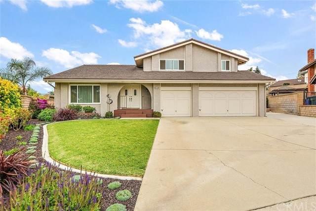 6440 Via Serena, Rancho Cucamonga, CA 91701 (#CV21101020) :: SD Luxe Group