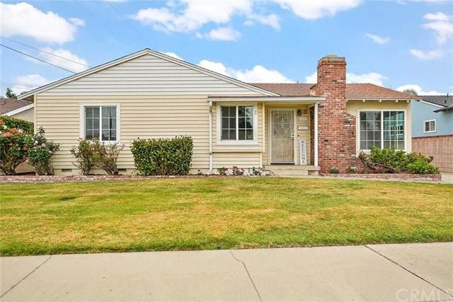 1329 Lincoln Avenue, Pomona, CA 91767 (#CV21101039) :: The Legacy Real Estate Team
