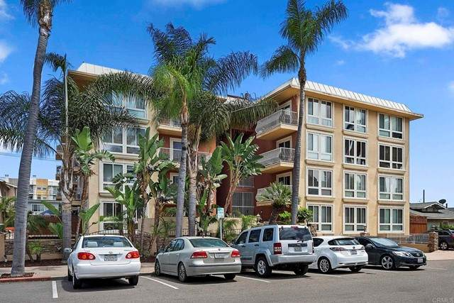 3939 Illinois Street 1B, North Park (San Diego), CA 92104 (#NDP2105216) :: The Stein Group