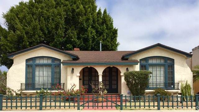 3595 Ray Street, San Diego, CA 92104 (#FR21100388) :: Dannecker & Associates