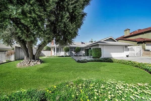 1425 El Mirador Drive, Fullerton, CA 92835 (#PW21094740) :: Keller Williams - Triolo Realty Group