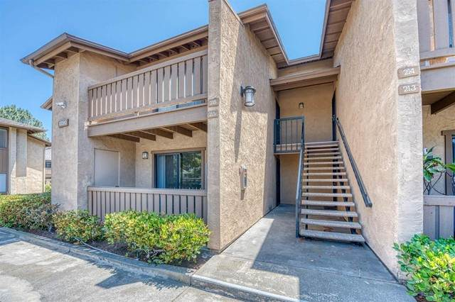 10290 Black Mountain Rd #215, San Diego, CA 92126 (#NDP2105248) :: The Legacy Real Estate Team
