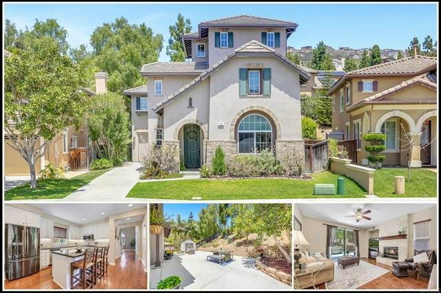 928 Citrine Way, San Marcos, CA 92078 (#NDP2105252) :: The Legacy Real Estate Team