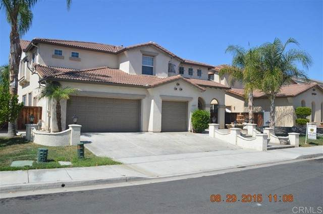43931 Via Montalban, Temecula, CA 92592 (#PTP2103221) :: Team Forss Realty Group