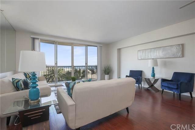 850 E Ocean Boulevard #304, Long Beach, CA 90802 (#PW21099976) :: The Mac Group