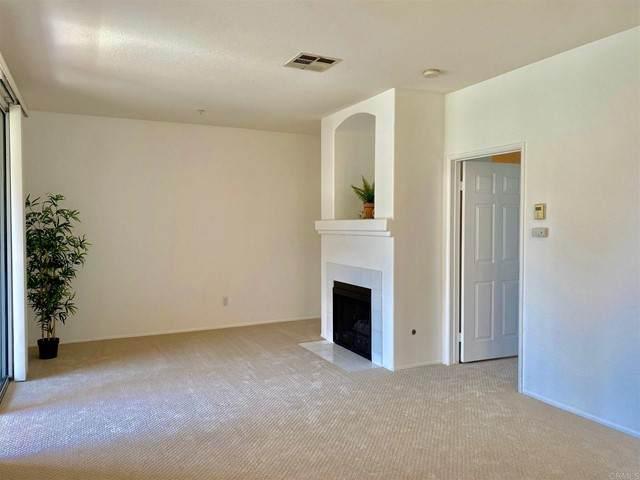 11434 Via Rancho San Diego #127, El Cajon, CA 92019 (#NDP2105256) :: Wannebo Real Estate Group