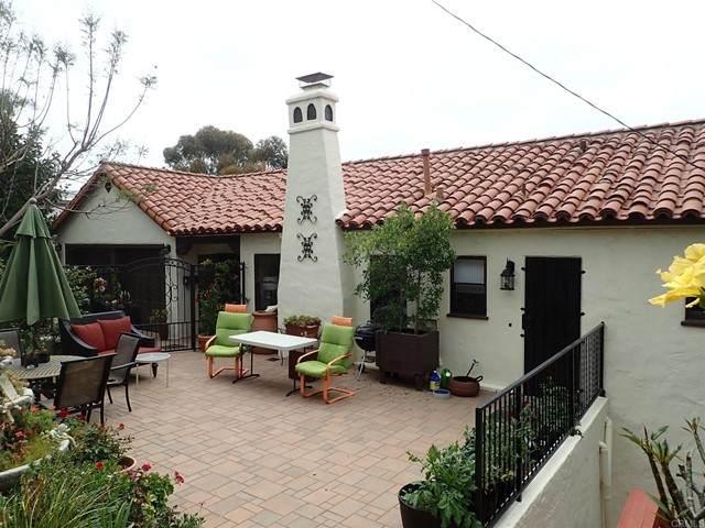 3536 Lark Street, San Diego, CA 92103 (#PTP2103225) :: Dannecker & Associates