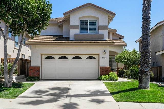 2365 Moonlight Glen, Escondido, CA 92026 (#NDP2105278) :: The Legacy Real Estate Team