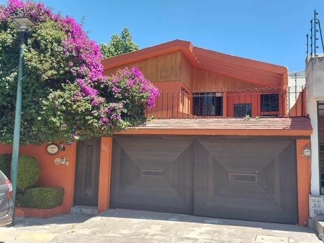 0 Col. Lomas De La Herradura, Outside Area (Outside U.S.) Foreign Country, CA 52785 (#SW21100927) :: SunLux Real Estate