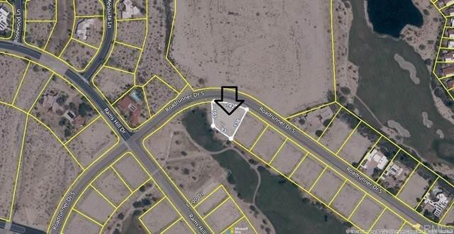 Roadrunner, Borrego Springs, CA 92004 (#NDP2105287) :: The Legacy Real Estate Team