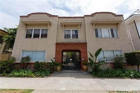 1616 E Ocean Boulevard #14, Long Beach, CA 90802 (#PW21102118) :: The Mac Group