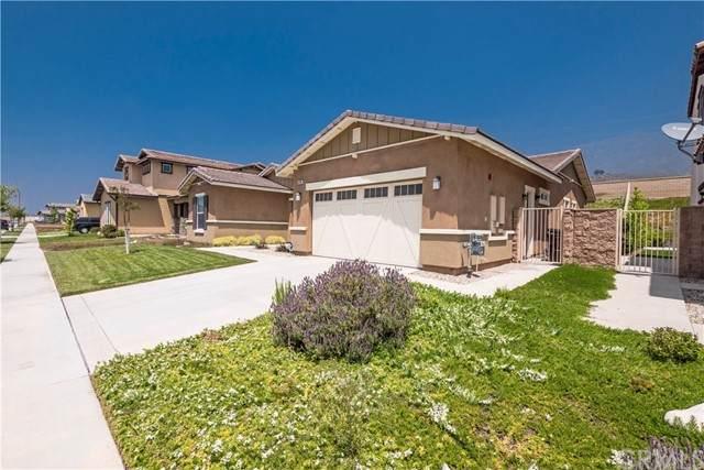 12250 Alamo Drive, Rancho Cucamonga, CA 91739 (#CV21092166) :: The Mac Group