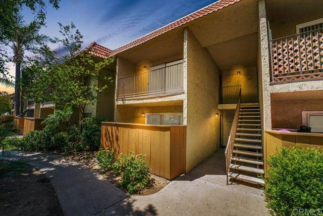 589 N Johnson Avenue #138, El Cajon, CA 92020 (#PTP2103261) :: The Legacy Real Estate Team