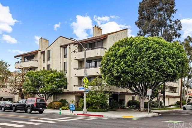 225 E Hermosa Avenue #104, Long Beach, CA 90802 (#PW21101335) :: The Mac Group