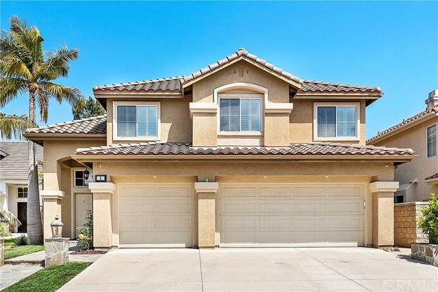 8 Timberland, Aliso Viejo, CA 92656 (#OC21102843) :: The Stein Group