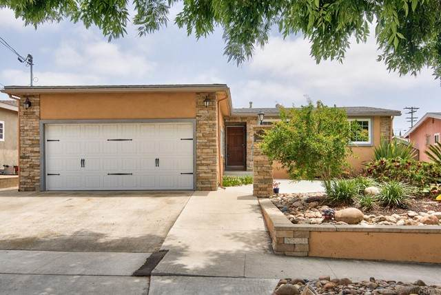 3833 Marlesta Dr., San Diego, CA 92111 (#PTP2103273) :: The Legacy Real Estate Team