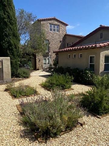 8153 Santaluz Village Green South, San Diego, CA 92127 (#NDP2105320) :: SunLux Real Estate