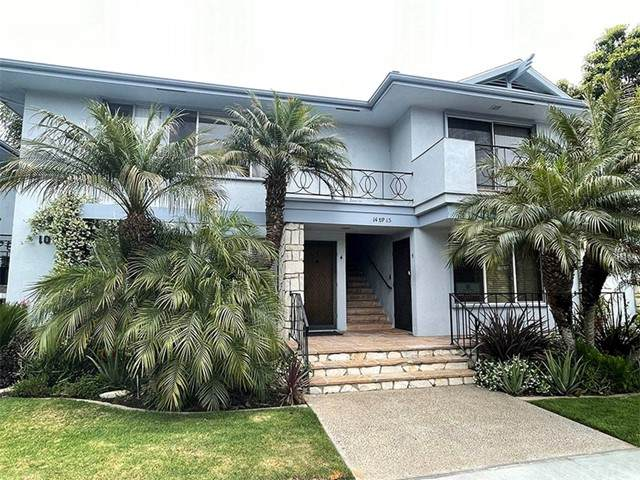 1065 E 3rd Street #5, Long Beach, CA 90802 (#PW21102996) :: The Mac Group