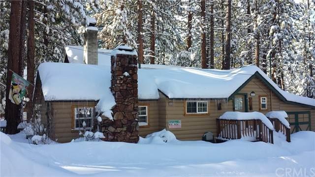 42598 La Cerena Avenue, Big Bear, CA 92315 (#OC21103063) :: Keller Williams - Triolo Realty Group