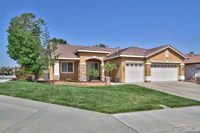 31263 Shadow Ridge Drive, Menifee, CA 92584 (#NDP2105324) :: San Diego Area Homes for Sale