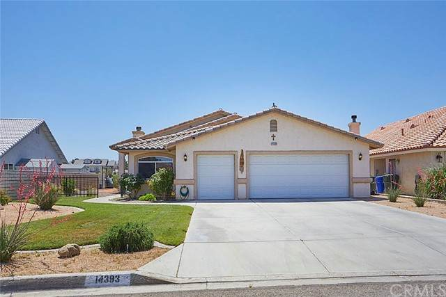 14393 Hurricane Lane, Helendale, CA 92342 (#CV21103115) :: Keller Williams - Triolo Realty Group