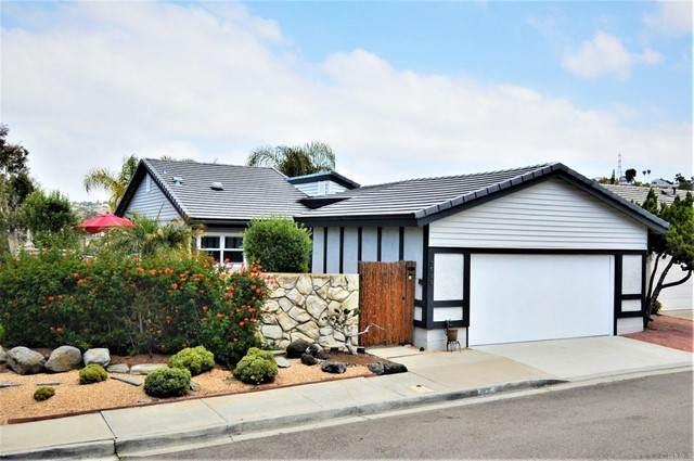 7599 Dehesa Ct, Carlsbad, CA 92009 (#NDP2105328) :: Keller Williams - Triolo Realty Group