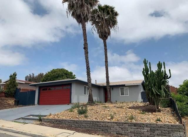 4222 Kimsue Way, San Diego, CA 92154 (#PTP2103288) :: The Legacy Real Estate Team