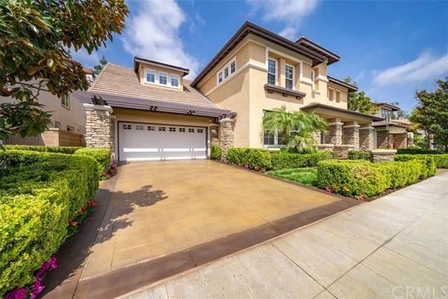 15 Plumeria, Irvine, CA 92620 (#OC21096305) :: Windermere Homes & Estates