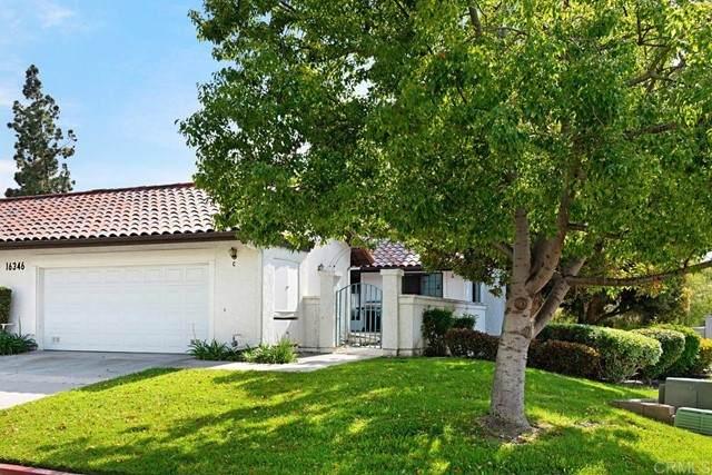 16346 Avenida Venusto C, San Diego, CA 92128 (#NDP2105368) :: Compass