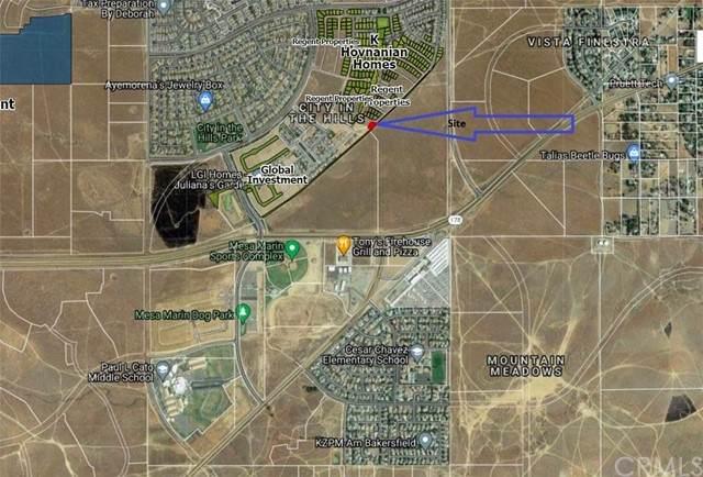 10829 Lavras, Bakersfield, CA 93306 (#CV21104063) :: Compass