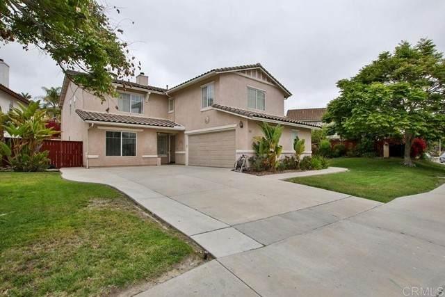 761 De La Toba Road, Chula Vista, CA 91911 (#PTP2103313) :: SunLux Real Estate