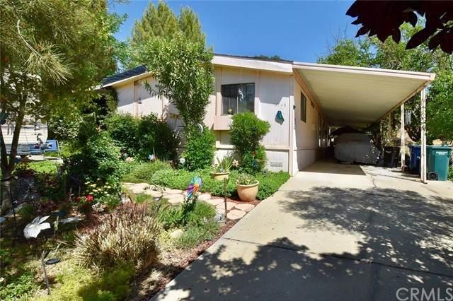4148 Longview Lane, Paso Robles, CA 93446 (#NS21099678) :: Keller Williams - Triolo Realty Group