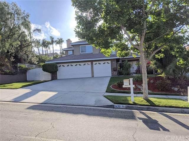 1430 San Ponte Road, Corona, CA 92882 (#IG21098697) :: San Diego Area Homes for Sale